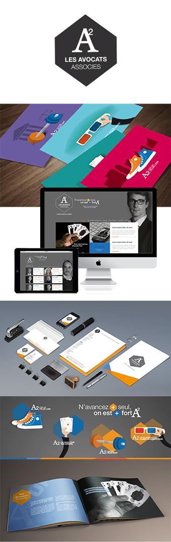 A2-avocats-associés-supports-identité-visuelle-naming-communication-bretagne