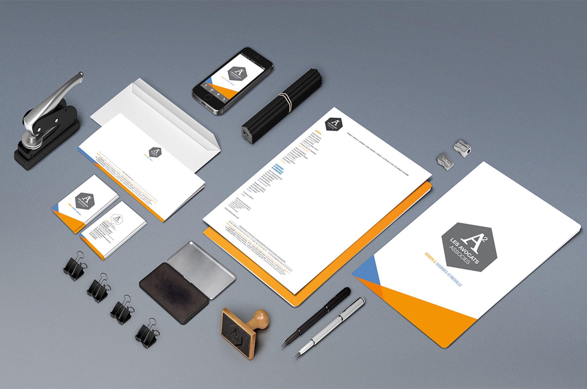A2-avocats-supports-identité-visuelle-naming-communication-bretagne