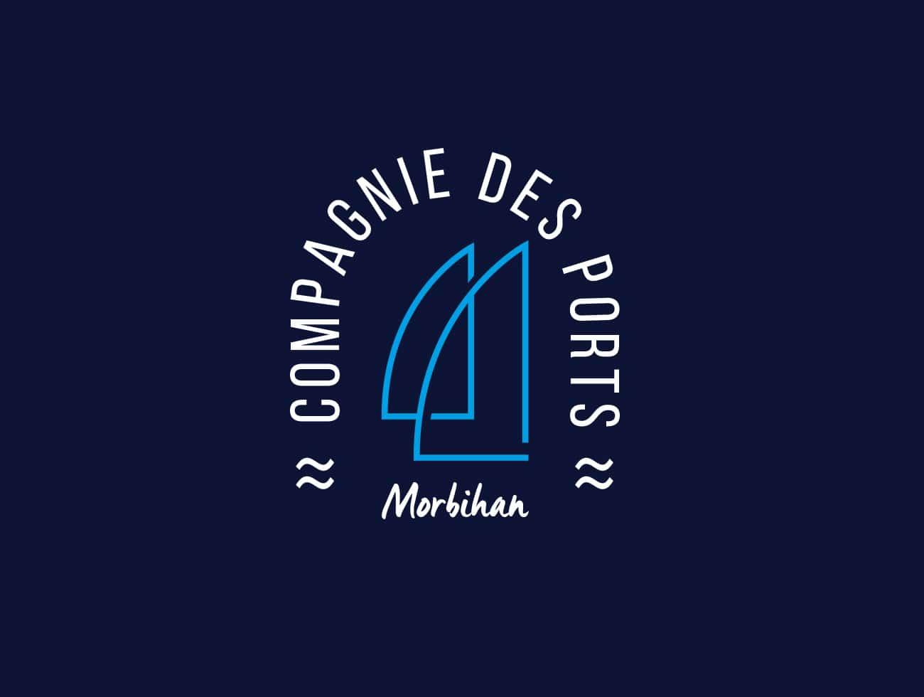 compagnie-des-ports-logo-communication-bretagne-identité-visuelle