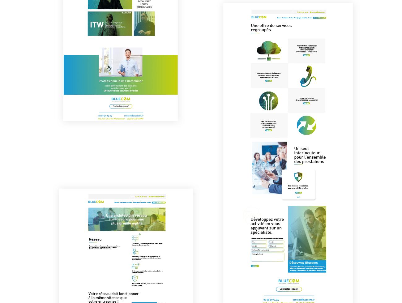 BLUECOM-SMAC-COmmunication-Site internet-Stratégie digitale-contenu-marque