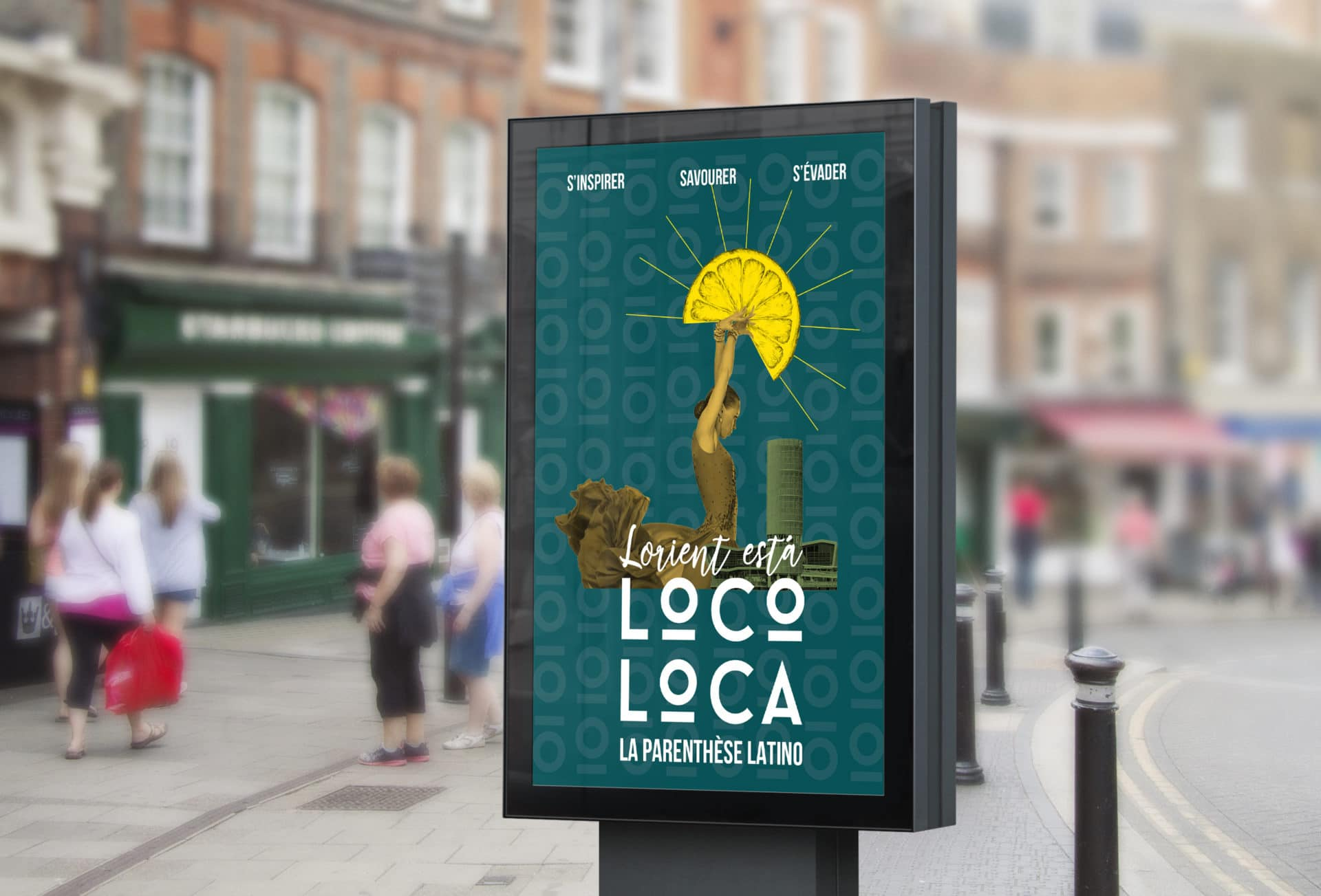 LOCO-LOCA—AFFICHE